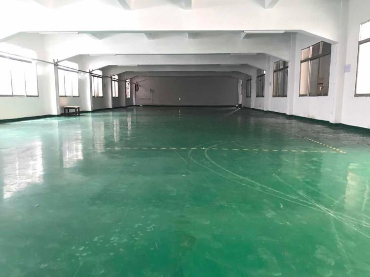 惠城区水口新出二楼580平方,有地坪漆出租