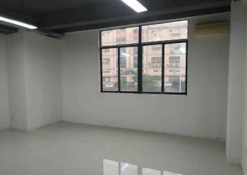 鹏展科创大厦 写字楼188m² 精装 可分租 配套齐全图片1
