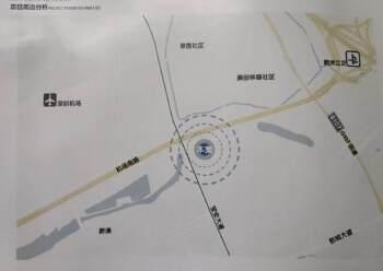 西乡机场写字楼出租图片6