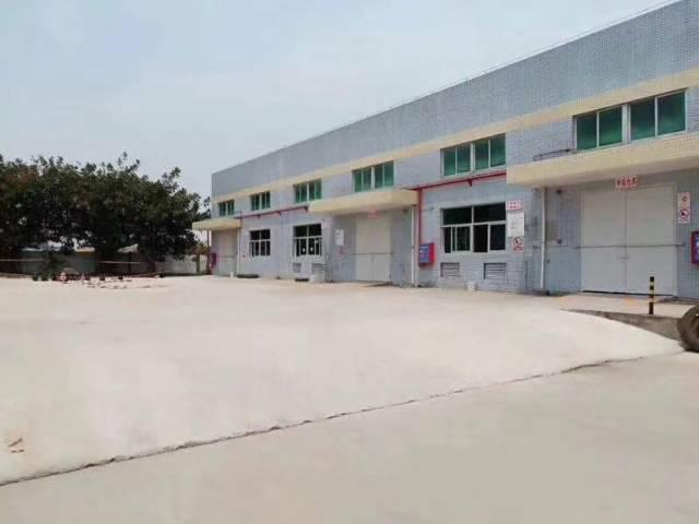 惠州市惠阳区镇隆带烤漆证和环评厂房出租