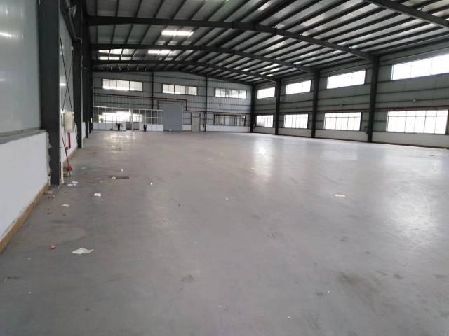 单一层厂房出租新车间2000平米