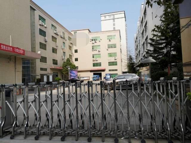 深圳市光明新区楼村独门独院带精装修19000平米厂房出招租!