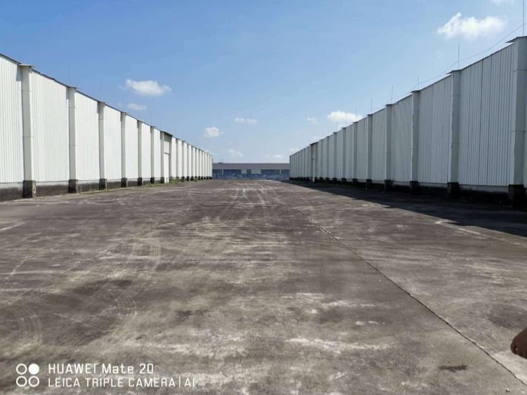 牛山钢构仓库,20000方,原房东,合同两年