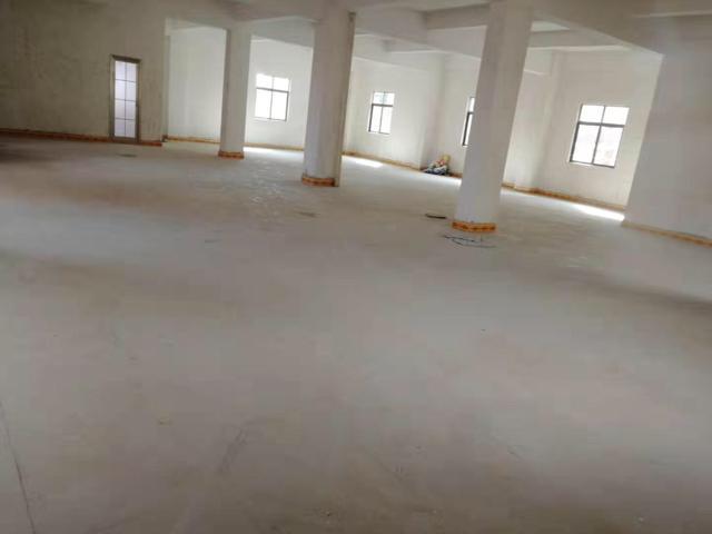 原房东低价出租楼上300平方,可做小加工,仓库等