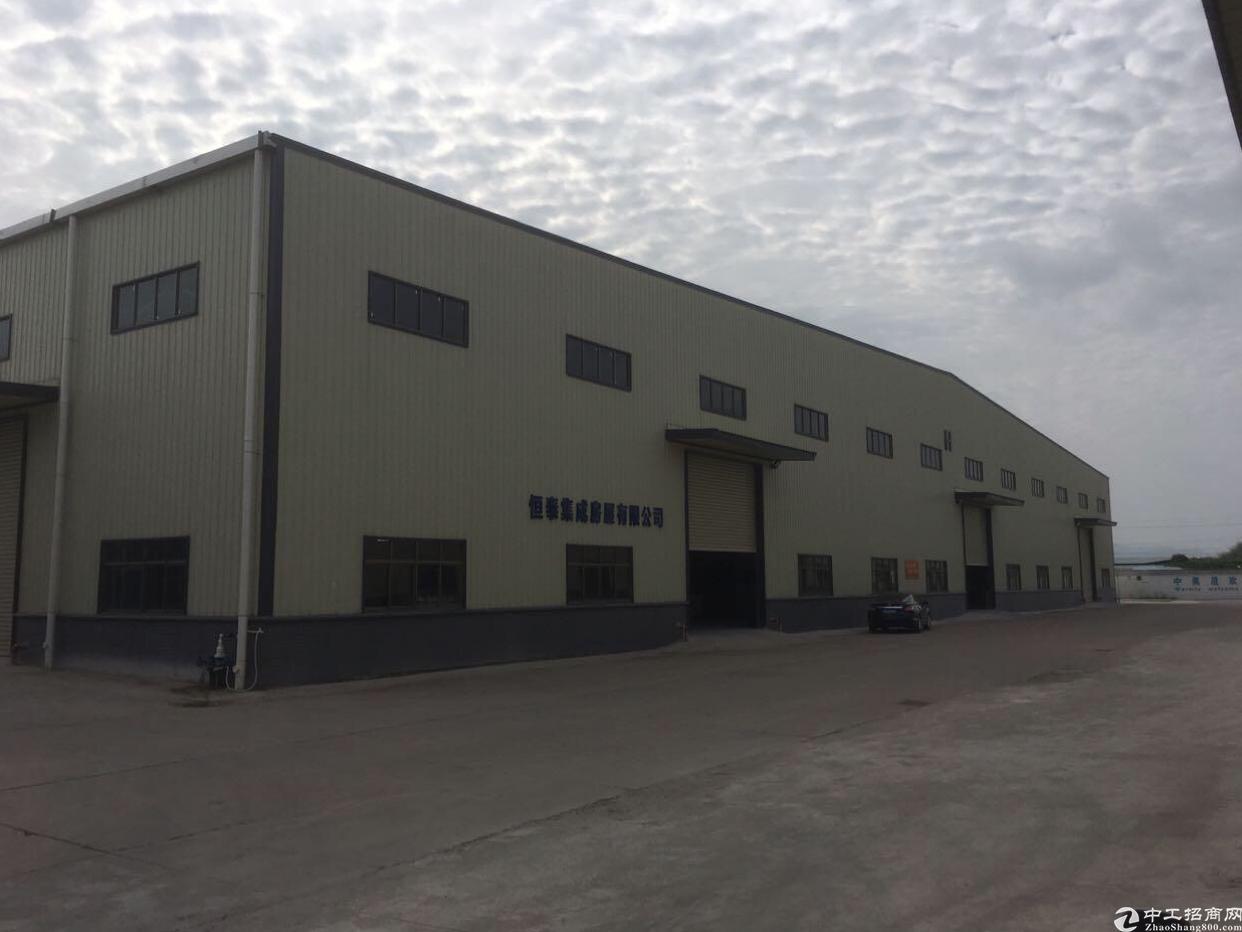 惠州惠阳淡水厂房出租
