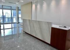 杨美地铁口新出商业红本268平4+1格局带精装办公室转租