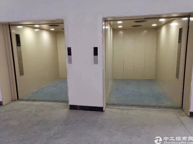 水口新出双证齐全标准厂房60000平米舍10000平米
