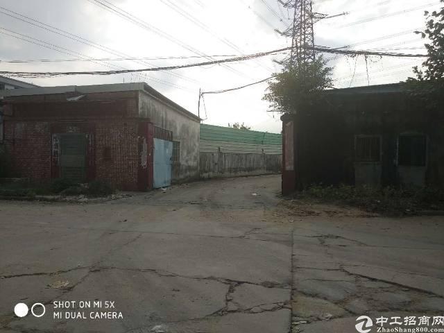 独院厂房1300平,适合仓库,加工,冲床等行业