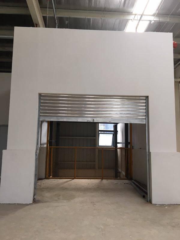 出售成雅工业园标准厂房1750平米立项做家具生产有喷涂心-图4