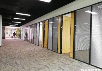 南山大学城红本地铁口500平带装修招租图片5