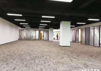 南山大学城红本地铁口500平带装修招租图片4