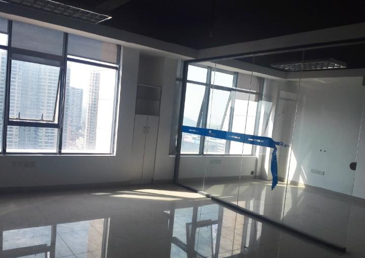 宝安桃花源科技创新园旭生分园 118m² 高区 精装图片2
