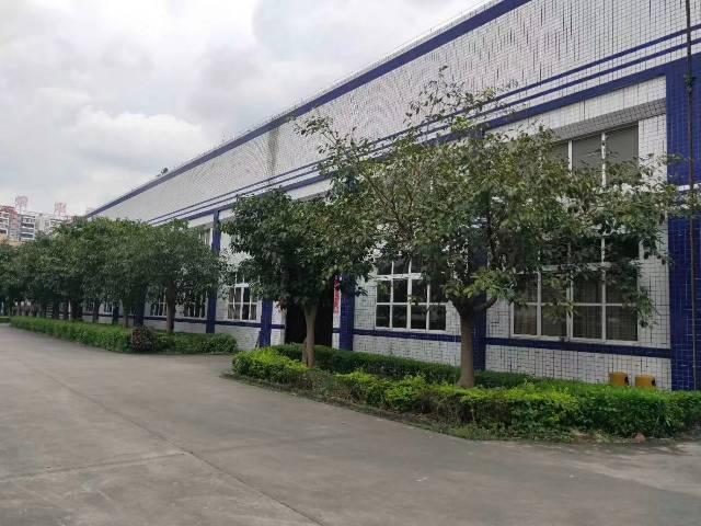 惠州市惠城区本田工业园