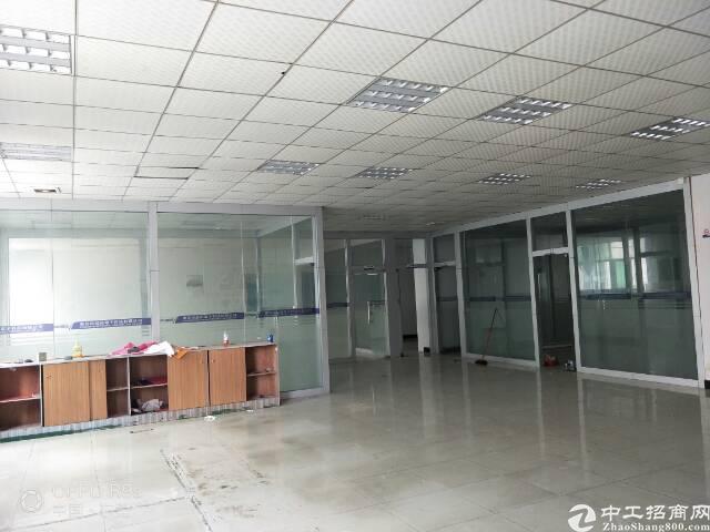 长安镇沙头原房东厂房2楼