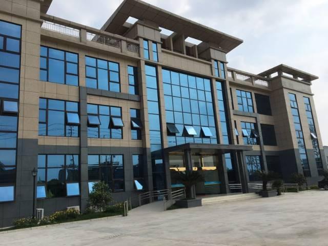 出售成雅工业园标准厂房1750平米立项做家具生产有喷涂心