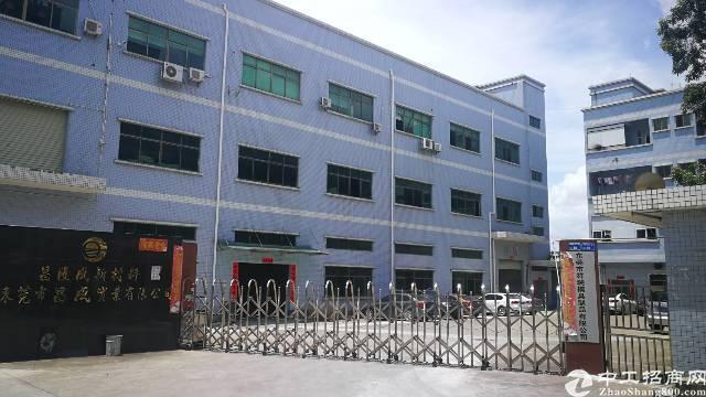 东莞市凤岗镇官井头一楼1780平方12元每平方仓库
