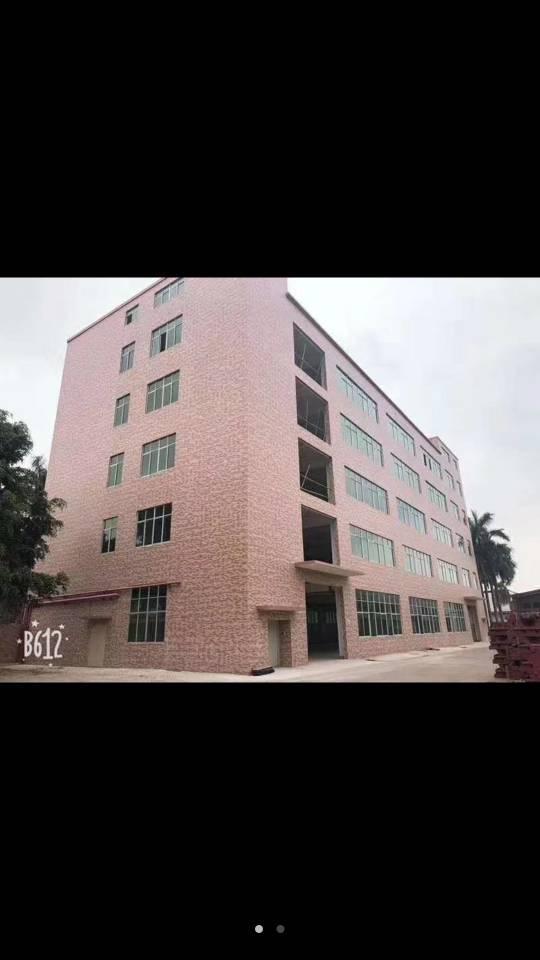 柏塘镇原房东标准工业园区厂房30000,双证齐全,带消防喷淋