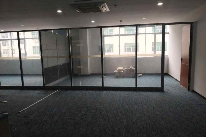宝安精美创园 88m² 带装修写字楼招租  独栋办公图片2