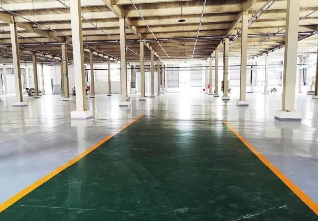 出售50年工业园区厂房3000平可进塑料、包装、教材等