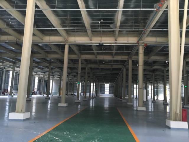 出售成雅工业园标准厂房1750平米立项做家具生产有喷涂心-图2