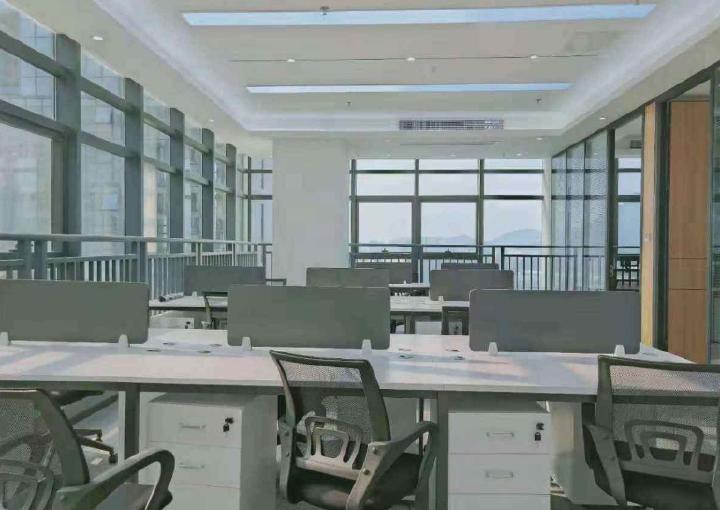 骏翔U8制造产业园 87m² 低区 精装图片3