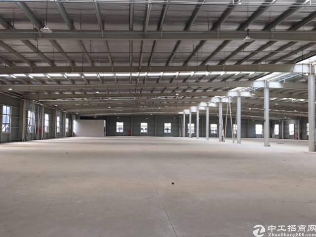 成雅工业园区新建家具厂房2000平有喷涂中心-图3
