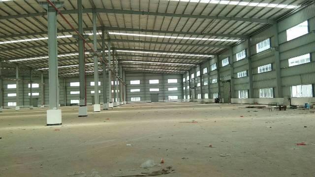 惠州市惠城区长和工业园