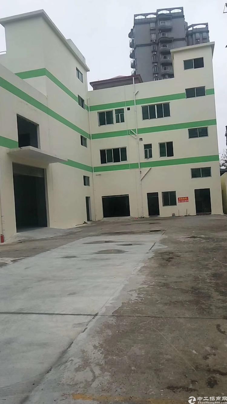 石排工业区标准厂房
