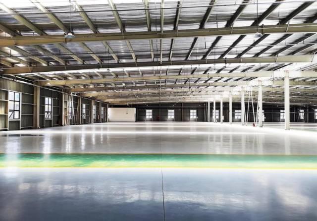 成雅工业园区新建家具厂房2000平有喷涂中心