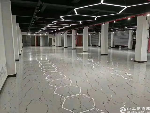 沙田沿江出口新出标准一楼1000平方,形象超好