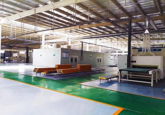 出售50年工业园区厂房3000平可进塑料、包装、教材等-图3