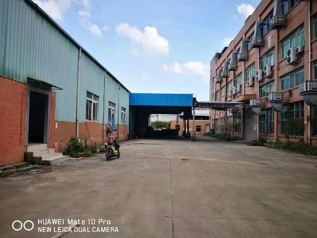 凤岗天堂围工业园区新出单一层钢构5000平