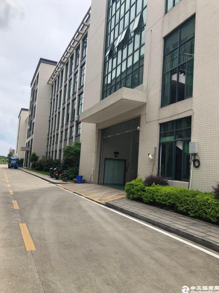惠州市惠城区江北某工业区8700方工业厂房出售