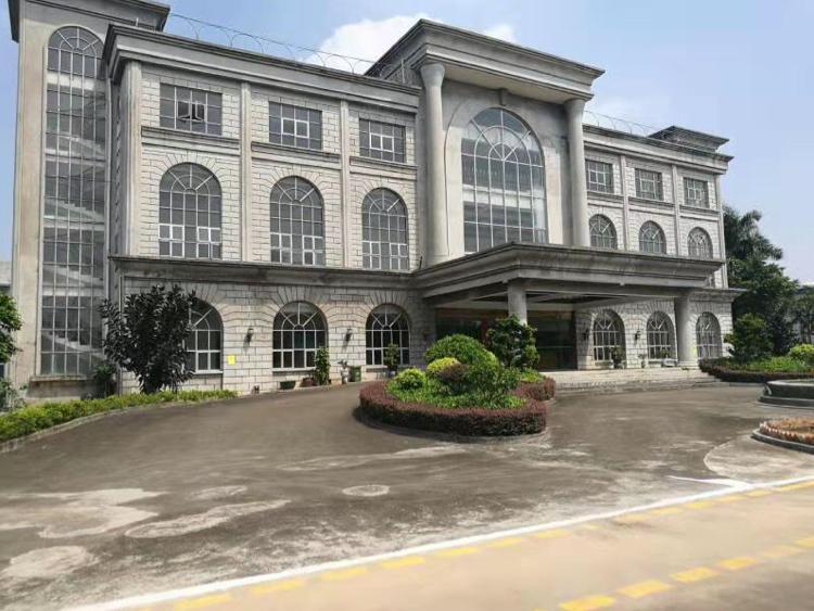 惠州市博罗县龙溪镇某工业区6800方工业厂房出售