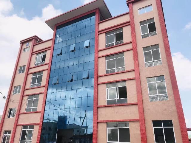 惠州市惠阳区新圩原房东花园式红本独院厂房共6100平方-图4