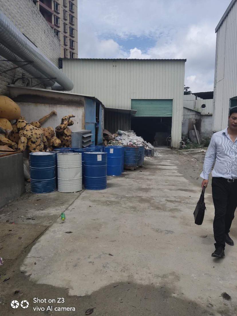 惠东白花可做污染2900厂房出租