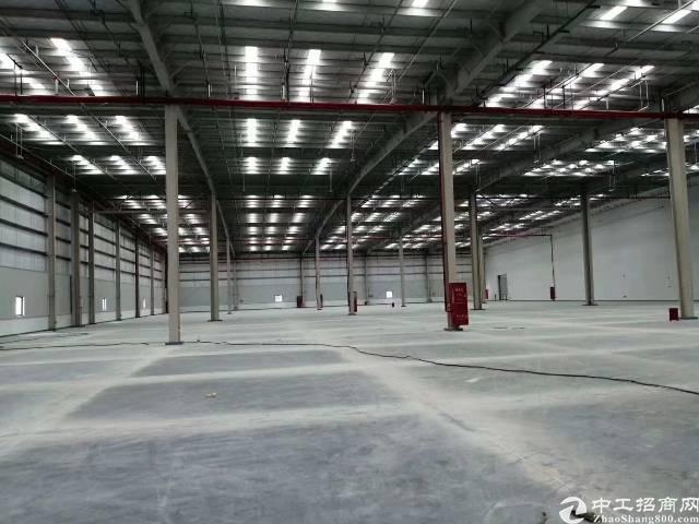 天河车陂南路有850平仓库空地面积大有红本可注册公司