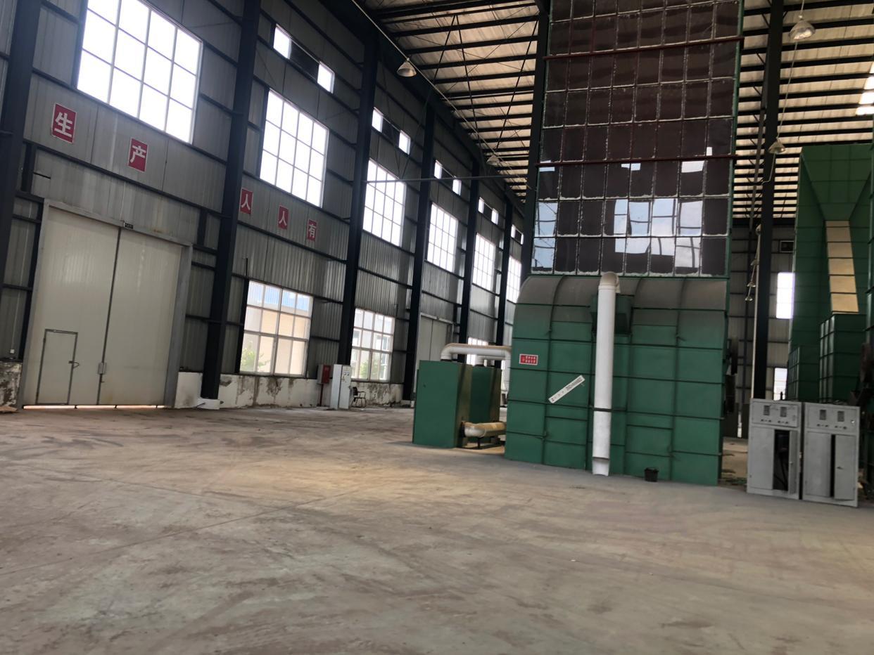 成阿工业园5600平独门独院现房招商租金便宜-图3