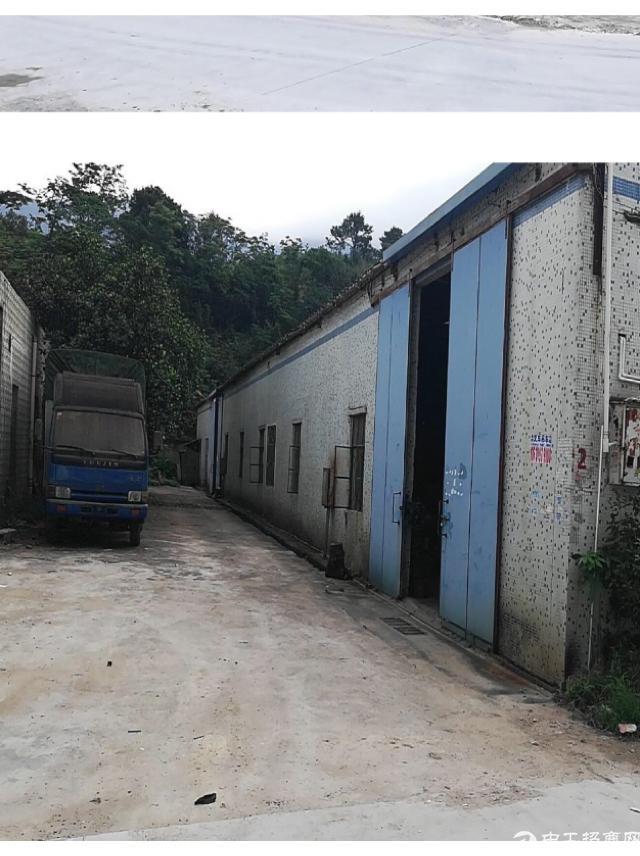 大亚湾区占地2000m²建筑1600m²村委租地厂房-图2