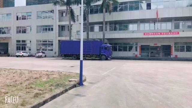 东莞茶山永久性厂房出售仅售600万,形象好