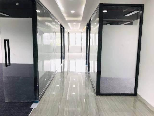 杨美地铁口300米附近新出整栋厂改写字楼5000平70起分图片9