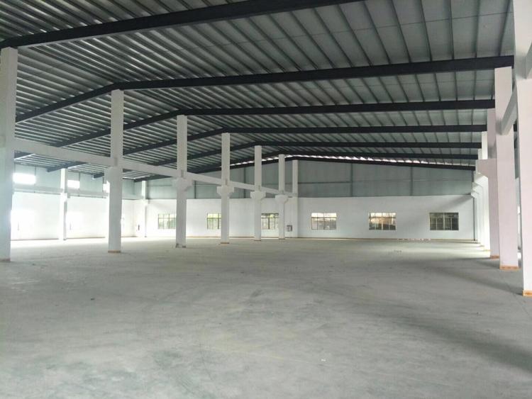 东莞水乡片区独立高租金独院单一层出售