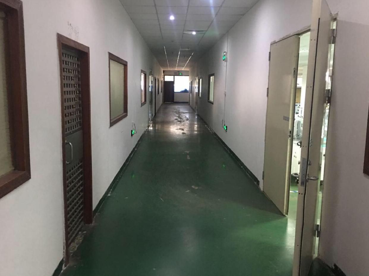 福永镇107国道附近2500平方带豪华装修厂房出租-图2