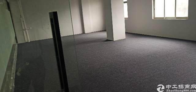 杨美地铁口300米附近新出整栋厂改写字楼5000平70起分图片2