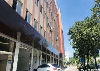 杨美地铁口300米附近新出整栋厂改写字楼5000平70起分图片5