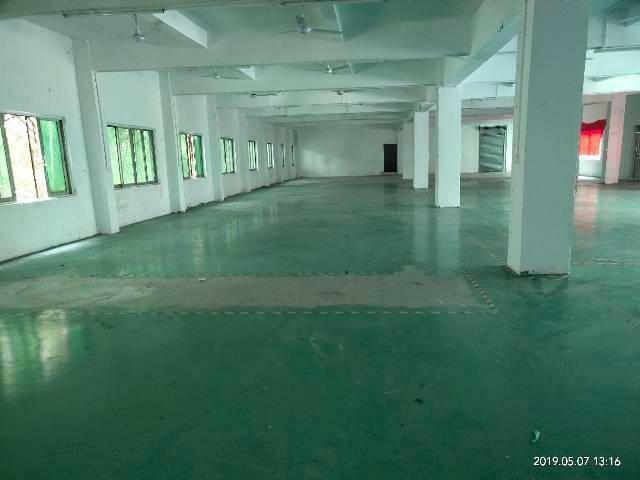 虎门靠长安独院厂房出租总面积5980平工业用地可办环形象超好-图3