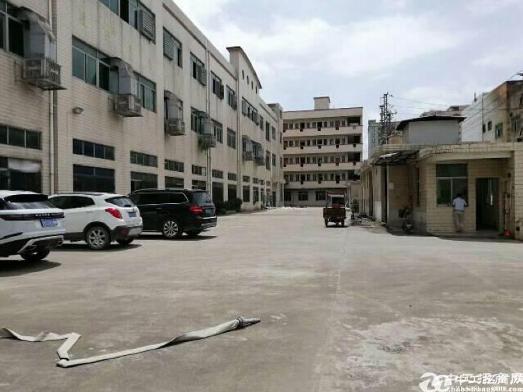 惠州市博罗县龙溪镇6000方厂房出售
