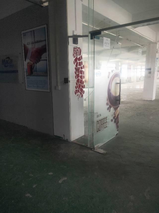广州市黄埔经济开发区东区街道云庆路1100标准厂房招租。-图5