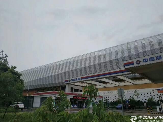 38000平方米标准保税仓库出租