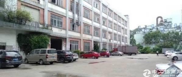 惠阳区平潭镇新出现场航车标准1楼1460平方出租-图2